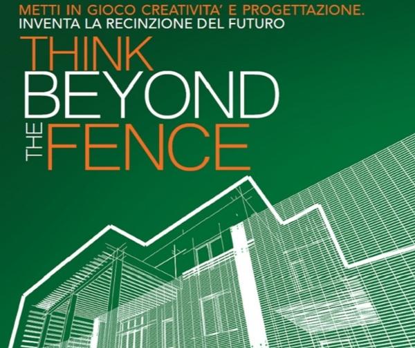 Inventa la recinzione del futuro e vinci 4.000 €
