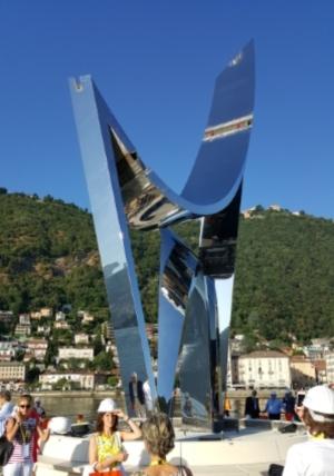 Nuova Defim Orsogril e Feralpi per il territorio con Life Electric a Como