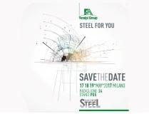 Nuova Defim con il Gruppo Feralpi a Made in Steel (17-19 maggio)