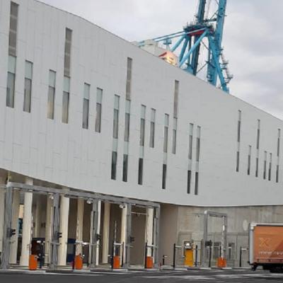 Recintha Safety | Messa in sicurezza del Porto di Vado Ligure