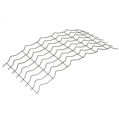Defim Pipe®: rete per aggrappaggio calcestruzzo