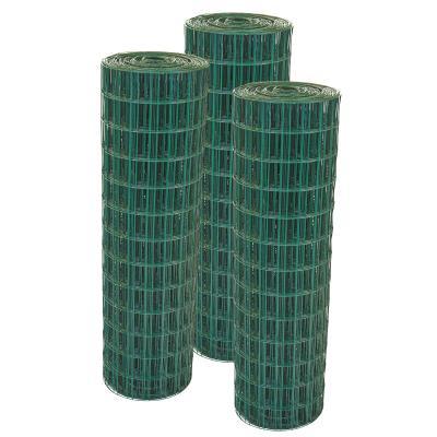 Defim Plast: rotoli in rete plastificata