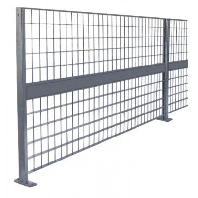 recinzione ad alta sicurezza Elettra