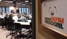 Volere è Potere! Meeting aziendale Nuova Defim Orsogril
