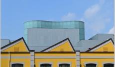 Riqualificazione urbana con i rivestimenti di facciata Nuova Defim Orsogril
