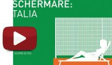 Il video della recinzione Talia Ventus di Nuova Defim Orsogril