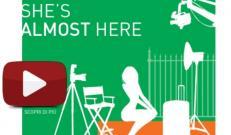 She's almost here: il teaser della campagna video delle recinzioni Nuova Defim Orsogril