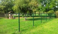 Recinzioni per parchi Nuova Defim Orsogril