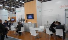 Nuova Defim Orsogril al Batimatec in Algeria