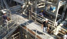 Grigliati industriali Nuova Defim Orsogril