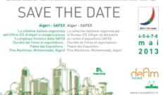 Save the Date: Nuova Defim Orsogril al Batimatec 2013