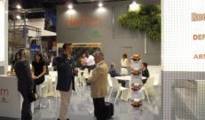 Lo stand di Nuova Defim Orsogril al MADE Expo