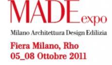 Nuova Defim Orsogril al MADE Expo 2011