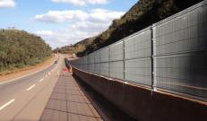 A very special Recintha Safety fence for Brazil