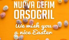 Easter holidays closing