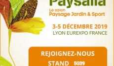 Nuova Defim Orsogril à Paysalia 2019