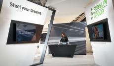 Feralpi und Nuova Defim bei Made in Steel 2021: der wunsch, wieder zu treffen