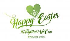 Nuova Defim Orsogril   Happy Easter 2020