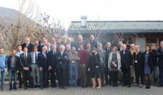 Nuova Defim Orsogril - Agents Meeting