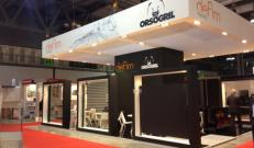 Nuova Defim Orsogril au Made Expo 2012