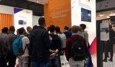Big success at Milan Sicurezza 2017 Exhibition for MACS fences