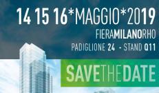 Nuova Defim Orsogril con Feralpi Group al Made in Steel 2019, Milano dal 14 al 16 maggio