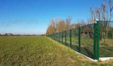 Recintha Safety MACS: sistema di recinzioni intelligente, allarmato e ad alta sicurezza