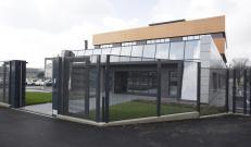 Recintha Safety per la protezione del nuovo data-center di Aruba