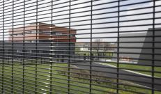 ARUBA selected Nuova Defim Orsogril's Recintha Safety fence