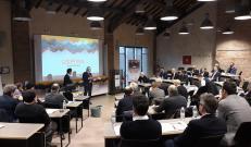 Nuova Defim Orsogril meeting riservato alla forza vendita