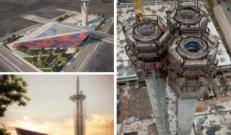 Orsogril pour Millenium Tower en Nigeria