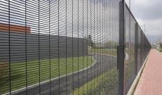 La recinzione ad alta sicurezza Recintha Safety