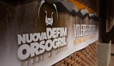 Volere è Potere: alpinista Confortola al meeting di Nuova Defim Orsogril