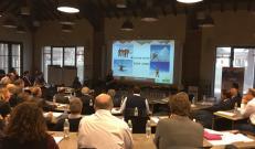 Confortola e la sua testimonianza al meeting di Nuova Defim Orsogril