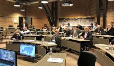 Meeting Agenti Nuova Defim Orsogril