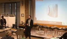 Meeting agenti Nuova Defim Orsogril novità e nuove sfide