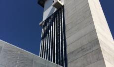 HTM Hybrid Tower urban regeneration by Talia