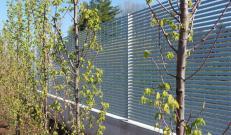 Talia di Nuova Defim Orsogril, recinzione esclusiva dal design ricercato