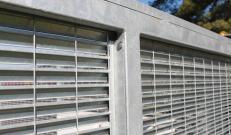 I sistemi di chiusura di Nuova Defim Orsogril certificati CE