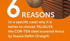 TaliAlive. Why Choose It