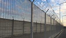Recintha Safety, sistema antiscavalcamento per impianti industriali, aeroporti, zone militari