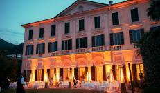 Villa Parravicini Revel Ten in Steel Nuova Defim Orsogril