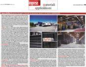 Nuova Defim acquista Orsogril e investe in sicurezza, lavoro e un nuovo stabilimento
