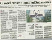 Nuova Defim, 8 milioni per lo stabilimento ad Anzano