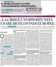 Feralpi e Nuova Defim | Intervista al presidente del Gruppo Giuseppe Pasini