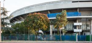 Recintha Stadium