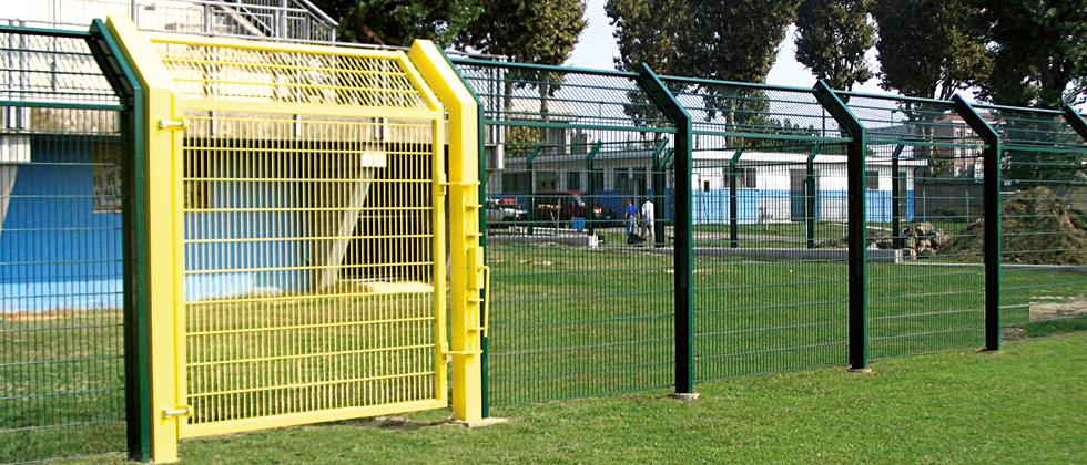 Sport Gates