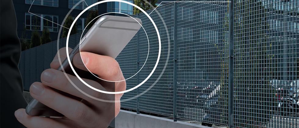 MACS Fences notifiche sicurezza recinzioni