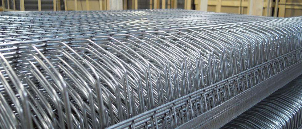 Defim Mesh - Reti elettrosaldate per industrie