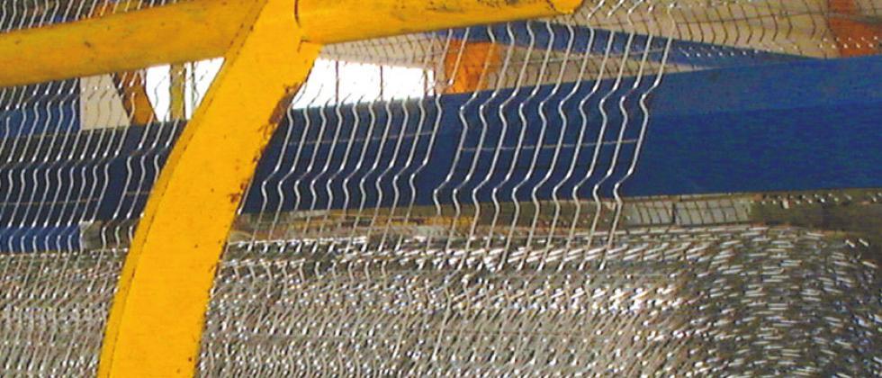 Defim Pipe: reti per aggrappaggio del calcestruzzo